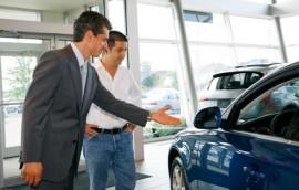 compra vendita auto nuove, usate e incidentate
